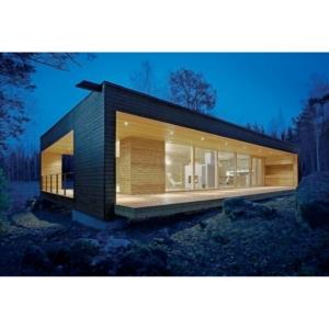 Дом из ЛВЛ-бруса «Мечта»